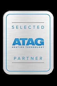 ATAG Selected Partner Logo